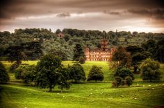 Highclere Castle   Flickr - Photo Sharing!