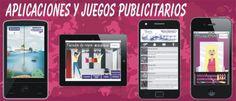 Juegamenia #Eurekas! Aplicaciones y juegos publicitarios para empresas y particulares