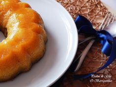 O Barriguinhas: Sobremesas Cornbread, French Toast, Cookies, Breakfast, Mousse, Ethnic Recipes, Cooking Ideas, Pudding Cake, Puddings