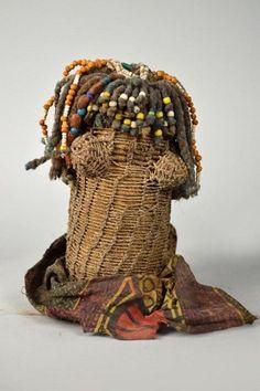 Figuras y Máscaras - Arte Africano