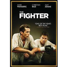 The Fighter (Widescreen)