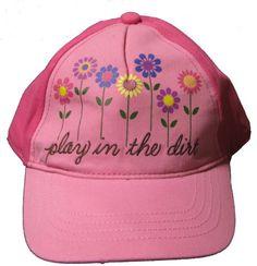 "John Deere ""Play in the Dirt"" Pink Toddler Baseball Cap Hat (2T/3T) John Deere,http://www.amazon.com/dp/B00FRK6YGC/ref=cm_sw_r_pi_dp_Zf6itb1FYBPFZRMT"