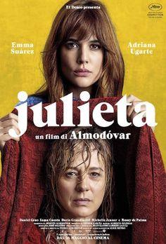 Julieta [HD] (2016)