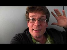 John Green - Existential Airport Anxiety