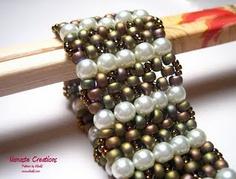 Turquiose Bracelet design, must make!
