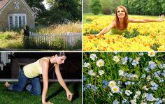 Livsstilsekspert har inddelt os i 5  græsplæne-typer. Hvilken type er du?