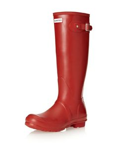 cf984716a44 Hunter Boots Women s Classic Tall Original Rainboot