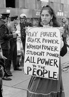 #womens #right #womensright Protest Art, Protest Signs, Political Signs, Political Art, Die Revolution, Shotting Photo, Plus Belle Citation, Power To The People, Change The World