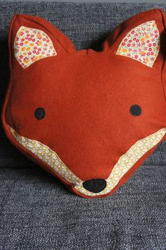 Perfect Sass U0026 Belle | Mr Fox Cushion |  Https://www.sassandbelle.co.uk/section.php/317/1/square   Retro Cushions |  Pillow | Pinterest Home Design Ideas