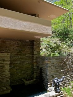 mill run / fallingwater house