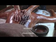 Cioccomassaggio