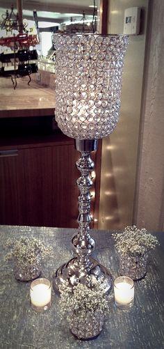 Beautiful candlelabra!