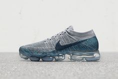 """The Nike Air VaporMax Launches In """"Ice Flash"""" Colorways Sneaker Release, Hypebeast, Shoe Game, Sneakers Nike, Kicks, Nike Air Max, Trainers, Product Launch, Running"""