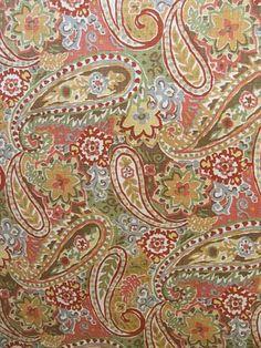 lee jofa textiles   Paisley / Scroll   Forsyth Fabrics