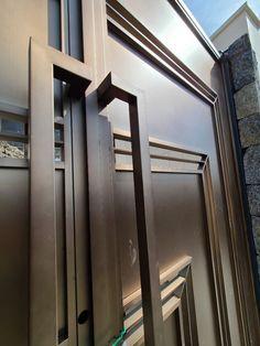 제주도 - 연수원 대문 : 네이버 블로그 Door Gate Design, Stairs, Doors, Home Decor, Puertas, Stairway, Staircases, Interior Design, Ladders