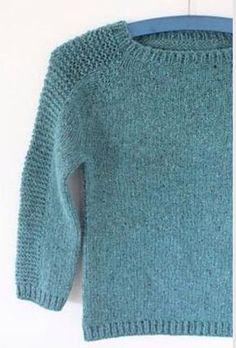 Sweter niño