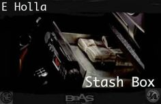 "Check out the new mix by E Holla called ""Stash Box"". The mix featuring joints by BBAS, Torae, Skyzoo, Rustee Juxx, Action Bronson, Maffew Ragazino, The Dopplegangaz, Maino, Fredro Starr, Homeboy Sandman, Joel Ortiz, The Lox, Fat Joe, 50 Cent, Joe Columbo ASAP Ant, Method Man, N.O.R.E, Busta Rhymes, French Montana and Clap Cognac."