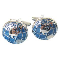 """""""North American Globe""""  