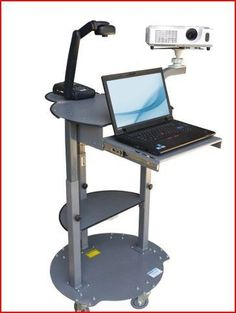 Document Camera, Ipad Stand, Explain Why, Multimedia, Cart, Technology, Schools, Classroom, Education