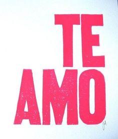 Love you ..