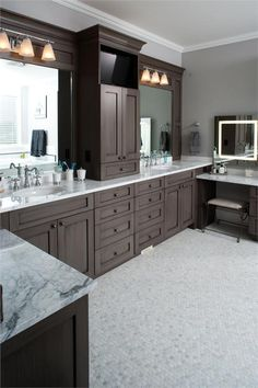 Plan 25750 Master Bathroom Suite