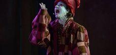 L'intensità dei rapporti umani del dramma del Re Lear nella messinscena di Giancarlo Marinelli. Sul palco della Rocca Flea, un viaggio tra follia e saggezza del teatro shakespeariano. L'intervista a Claudia Campagnola che interpreta Fool.