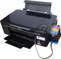 Printer Epson TX121 - http://connexindo.com/printer-epson-tx121.html
