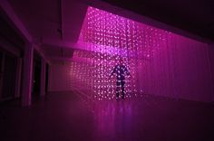 Submergence, Oslo. The film documents an immersive art installation called Submergence. The project, made by digital arts group Squidsoup an...