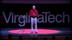 """The Psychology of Self-Motivation: Scott Geller at TEDxVirginiaTech """"When you're more competent at doing worthwhile work you can self-motivate."""""""