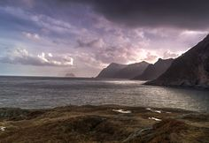 End of Norway by Martin Tykal