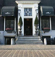 The Toren Hotel, #Am