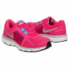 Athletics Nike Women's Dual Fusion in Fireberry FamousFootwear.com