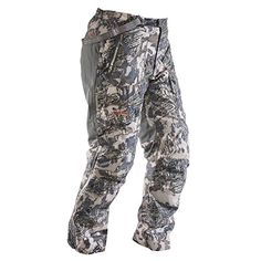 Sitka Gear Waterproof Down Insulated Blizzard Bib Pant Large >>> You can find more details by visiting the image link. (This is an affiliate link)