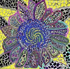 #mosiac art and tilework