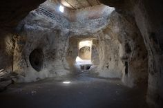 http://www.tertullian.org/rpearse/mithras/images/maragheh_mihr_cave_first_cave.jpg