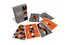 Jäger Juice: Pocono Modern Playing Cards