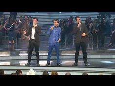 Il Volo - El Triste (Latin Billboard Awards 2013) - YouTube