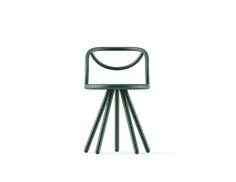 RAY CHAIR chaise par Lera Moiseeva - Blog Esprit Design