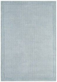 Duck Egg large rug 2m x 2.9m £197