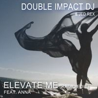 Check out Elevate Me (feat. Anna) by Double Impact DJ, Jed Rex on Beatport Double Impact, Independent Music, New Music, Dj, Anna, The Originals, House, Poster, Home