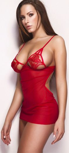 ,Lovely red dress
