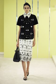 MARC JACOBS 2016 Resort Collection