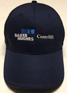 new style 095d1 27896 Baker Hughes Centrilift Hat Oilfield Oil Gas Cap Tulsa Oklahoma Energy  Petroleum  Headtotoe  BaseballCap
