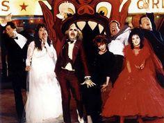 Tim Burton's Beetlejuice, 1988