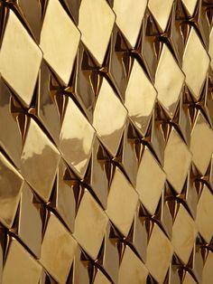 Giles Miller Studio.:Wellington Tile, Ceramic