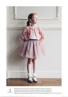 Tocca Bambini Spring Summer 2015