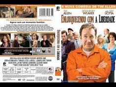 Filme Enlouquecendo Com A Liberdade - Dublado (Completo) 2010