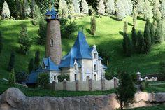 Storybook Land Canal Boats - Disneyland   by JeffChristiansen