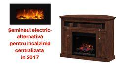 De ce șemineul electric poate fi varianta ideală pentru încălzirea centralizata in 2017? - diane.ro Home Decor, Decoration Home, Room Decor, Home Interior Design, Home Decoration, Interior Design