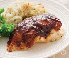 Cheesy BBQ Chicken Recipe | Tastefully Simple Bbq Chicken, Chicken Recipes, Tastefully Simple Recipes, Smoky Bacon, Bbq Bacon, Dried Tomatoes, Pesto, Easy Meals, Cooking Recipes